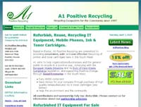 A1 Positive Recycling Project